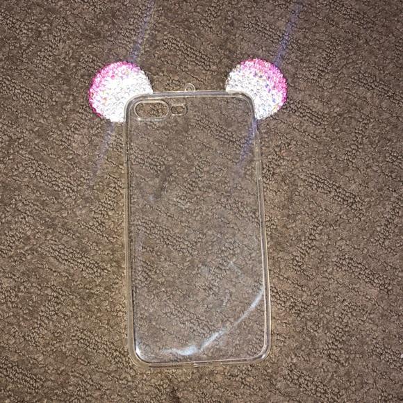 Disney IPhone 8 Plus Case